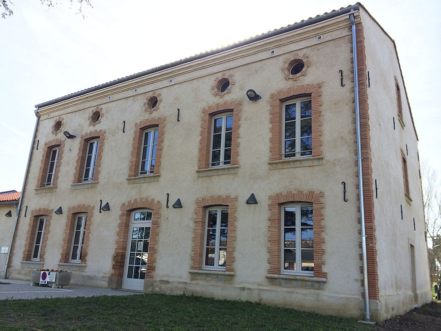 MAISON DES ASSOCIATIONS DE PUYLAURENS