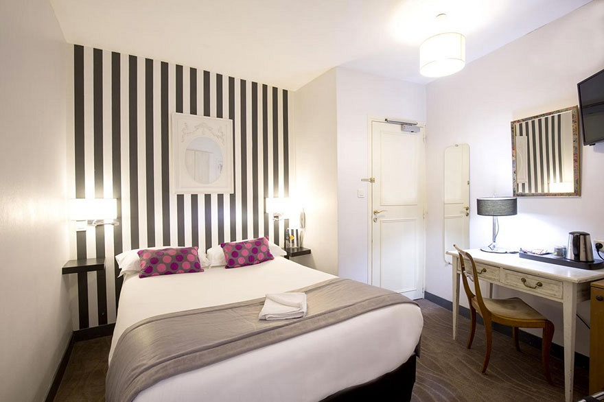 GRAND HOTEL RAYMOND IV A TOULOUSE